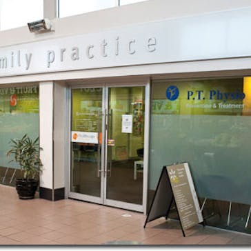 Clovercrest Family Practice