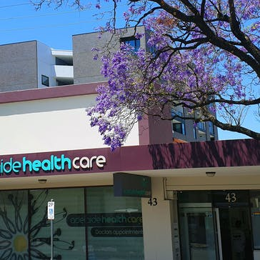 Adelaide Health Care