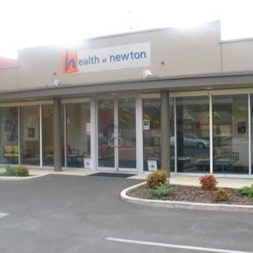 Health at Newton