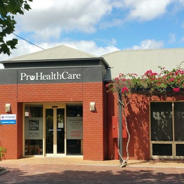 Pro Health Care Norwood