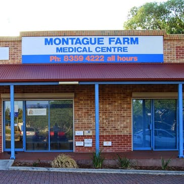 Montague Farm Medical Centre