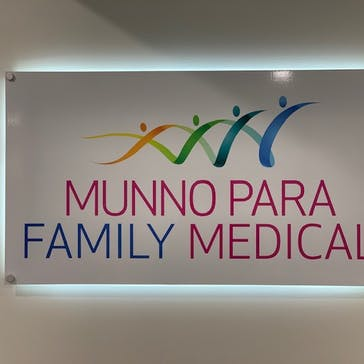 Munno Para Medical Centre