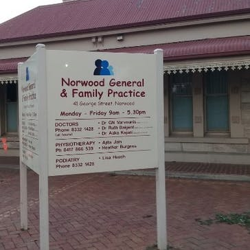Norwood General & Family Practice