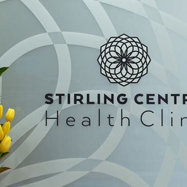 Stirling Central Health Clinic