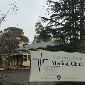 Victoria Road Medical Clinic