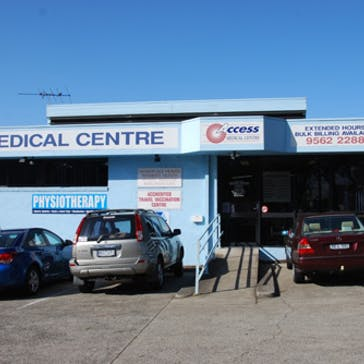 Access Medical Group - Wheelers Hill