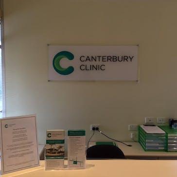 Canterbury Clinic