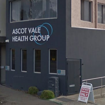 Ascot Vale Health Group