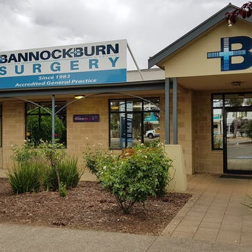 Bannockburn Surgery