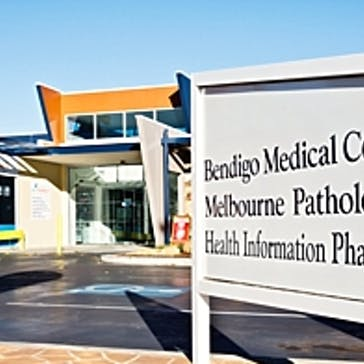 Bendigo Medical Bridge Street