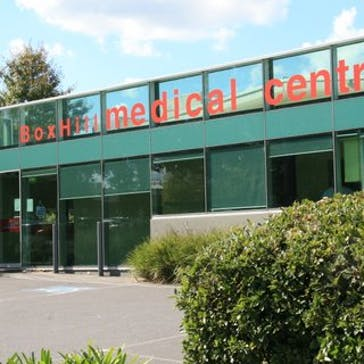 Box Hill Medical Centre