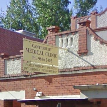 Canterbury Medical Clinic