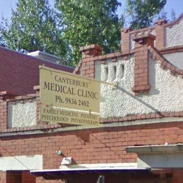 Canterbury Medical Clinic
