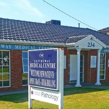 Centreway Medical Centre