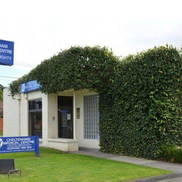Cheltenham Medical Centre