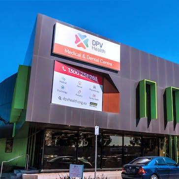 DPV Health Medical and Dental Centre Broadmeadows