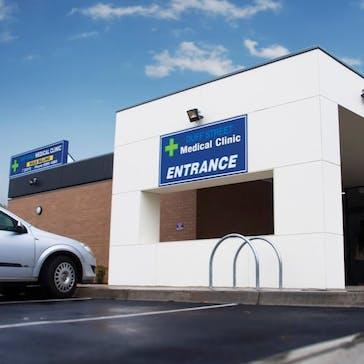 Duff Street Medical Clinic