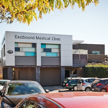 Eastbound Clinic