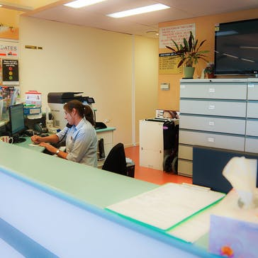 Edwardes Street Family Clinic