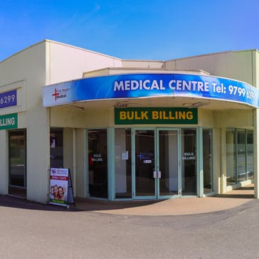 First Health Medical Centre Hampton Park