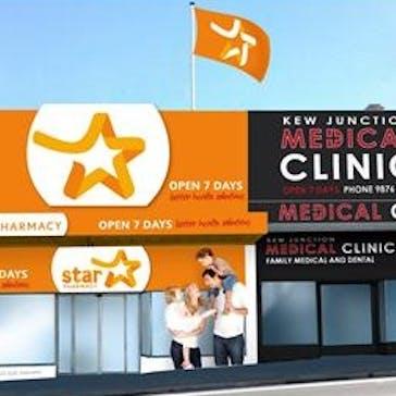 Kew Junction Medical Clinic