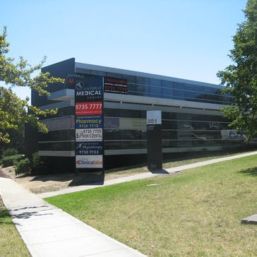 Lilydale Medical Centre