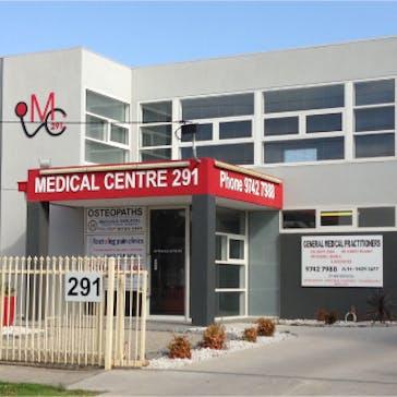 Medical Centre 291