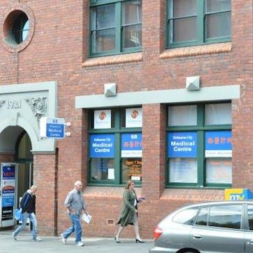 Melbourne City Medical Centre