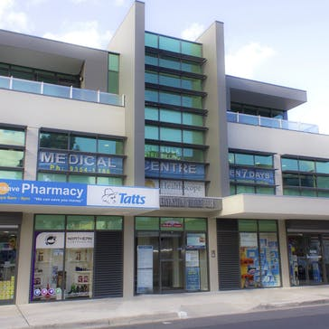 North Coburg Medical Centre