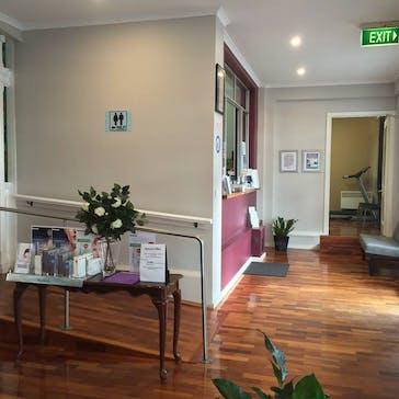 Moonee Vale Clinic
