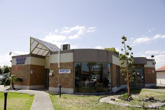 Northend Medical Centre