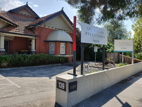 The General Practitioner - Oakleigh & District
