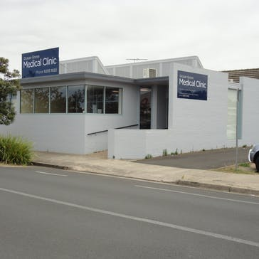 Ocean Grove Medical Clinic