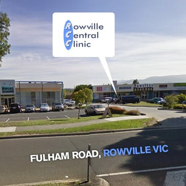 Rowville Central Clinic