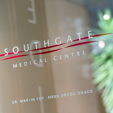 Southgate Medical Centre
