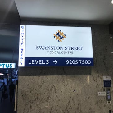 Swanston Street Medical Centre