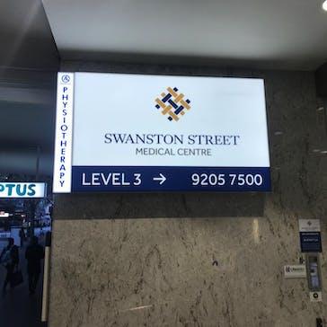 Swanston Street Medical Centre