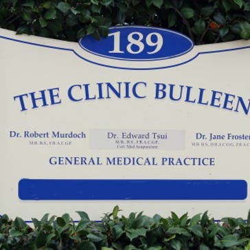 The Clinic Bulleen