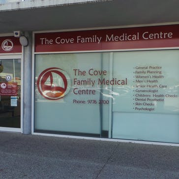The Cove Family Medical Centre