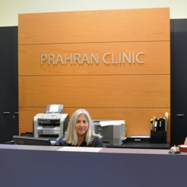 The Prahran Clinic
