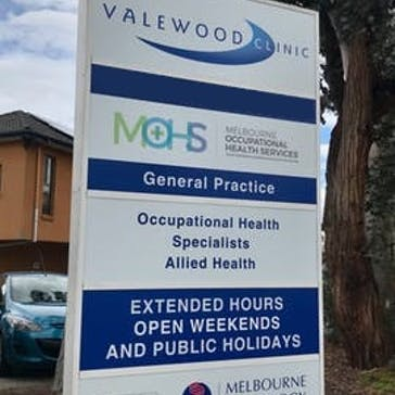 Valewood Clinic