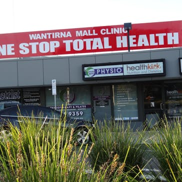 Wantirna Mall Clinic