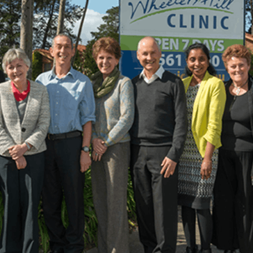 Wheelers Hill Clinic