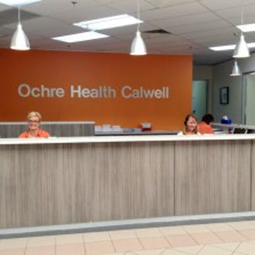 Ochre Health Medical Centre Calwell