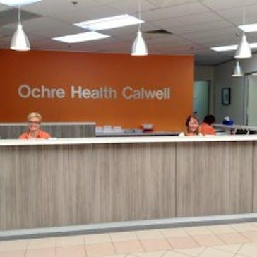 Ochre Health Medical Centre Calwell