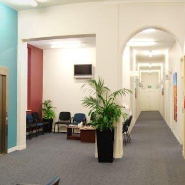 CBD West Medical Centre