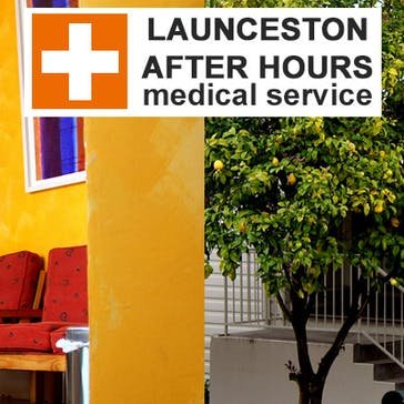 Launceston After Hours Medical Service