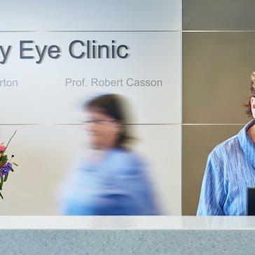 Harley Eye Clinic