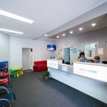 Everton Hills Medical Centre