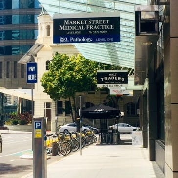 Market Street Medical Practice - Brisbane